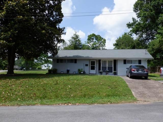 201 Byron Lane, Oak Ridge, TN 37830 (#1119013) :: Venture Real Estate Services, Inc.