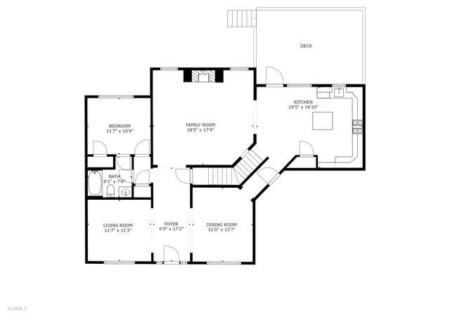 12742 Myrtle Ridge Lane, Knoxville, TN 37932 (#1119054) :: Venture Real Estate Services, Inc.