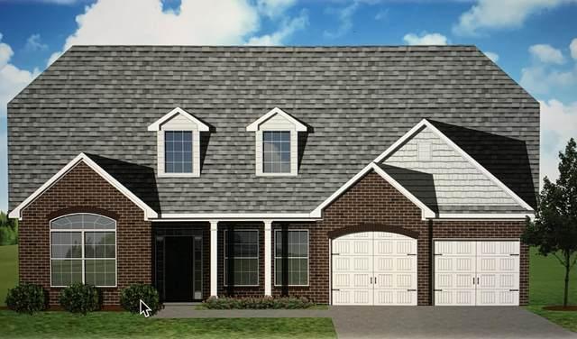 2652 Windjammer Lane, Knoxville, TN 37932 (#1119067) :: Venture Real Estate Services, Inc.
