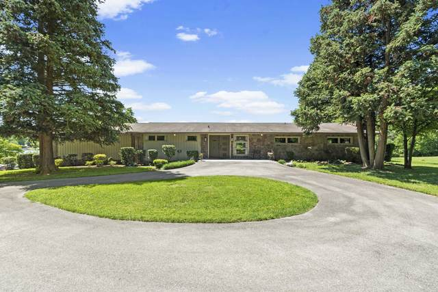 4517 Topside Rd, Knoxville, TN 37920 (#1119078) :: Exit Real Estate Professionals Network