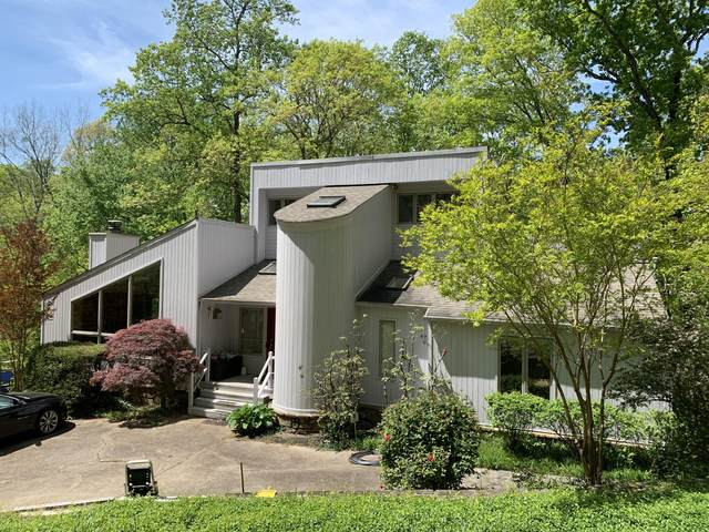 2611 Shore Line Rd, Knoxville, TN 37932 (#1119133) :: Billy Houston Group