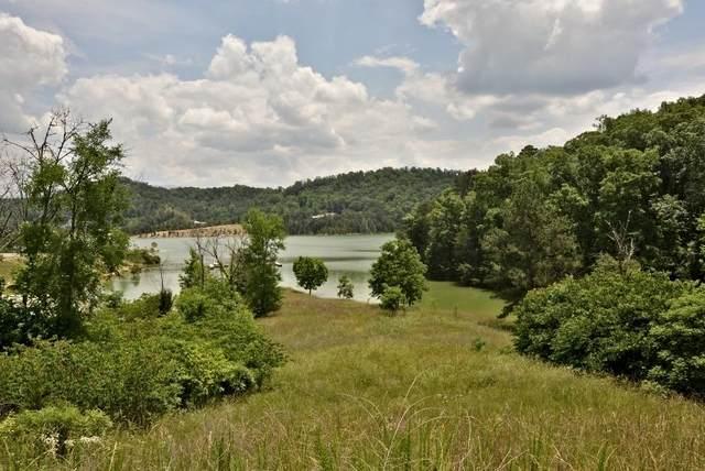 Lot 24 Emerald Pointe Blvd, Dandridge, TN 37725 (#1119160) :: Tennessee Elite Realty