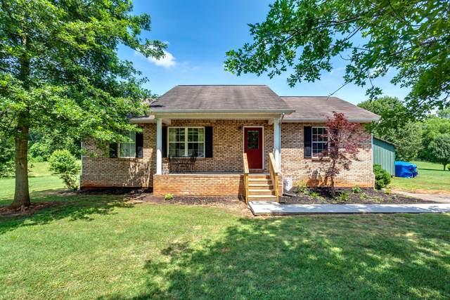 514 Academy Drive, Seymour, TN 37865 (#1119164) :: Venture Real Estate Services, Inc.