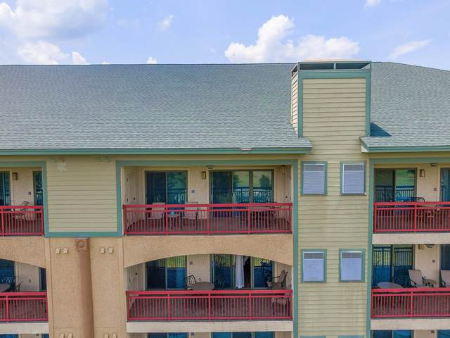 212 Dollywood Lane #164, Pigeon Forge, TN 37863 (#1119170) :: Venture Real Estate Services, Inc.