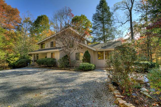 938 Glades Rd, Gatlinburg, TN 37738 (#1119188) :: Venture Real Estate Services, Inc.