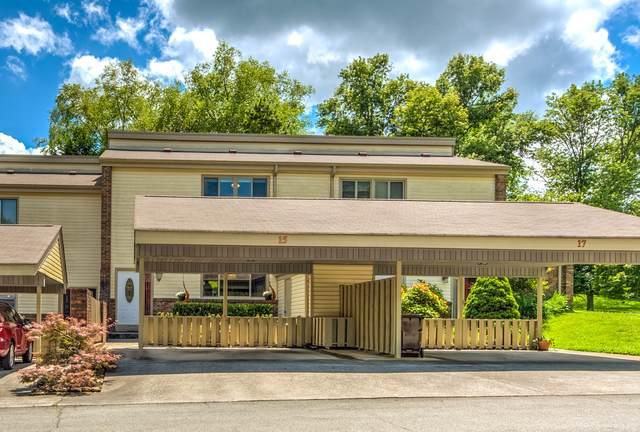 15 Brookside Drive, Oak Ridge, TN 37830 (#1119226) :: The Cook Team