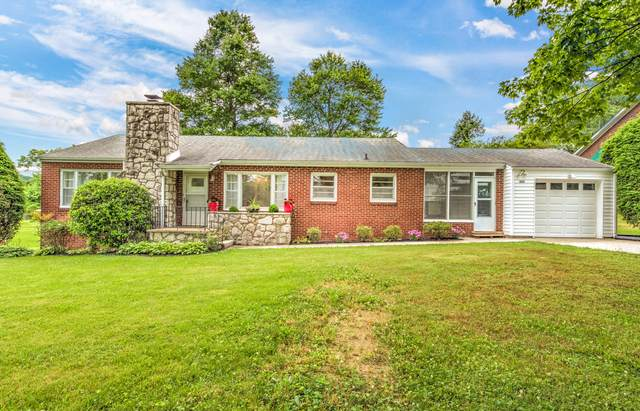 205 Grata Rd, Knoxville, TN 37914 (#1119249) :: The Cook Team