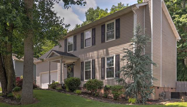 4509 Haverty Drive, Knoxville, TN 37931 (#1119339) :: Realty Executives