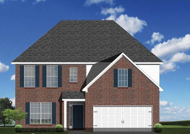 4858 Masters Drive, Maryville, TN 37801 (#1119344) :: Tennessee Elite Realty