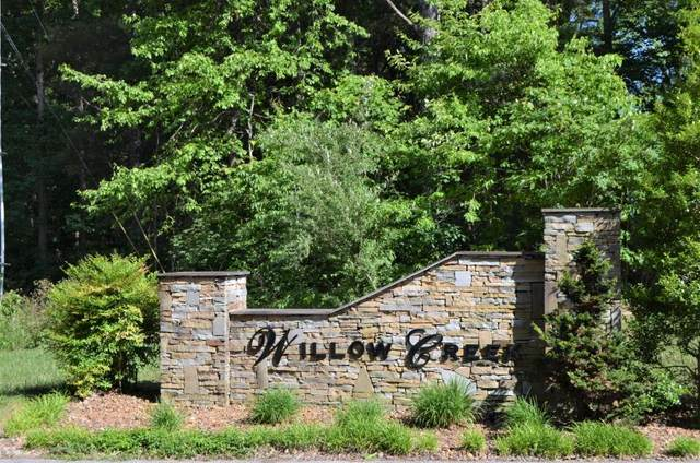 Willow Creek Lane, Crossville, TN 38572 (#1119382) :: The Cook Team