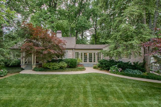1015 Keowee Ave, Knoxville, TN 37919 (#1119386) :: Venture Real Estate Services, Inc.