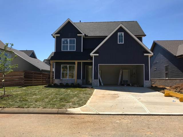 12621 Happy Valley St, Knoxville, TN 37932 (#1119390) :: Venture Real Estate Services, Inc.