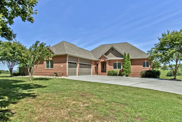 531 Mountain View Drive, Vonore, TN 37885 (#1119399) :: Venture Real Estate Services, Inc.
