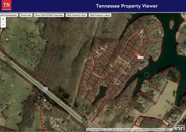 Cumberland View Drive, Crossville, TN 38571 (#1119423) :: Catrina Foster Group