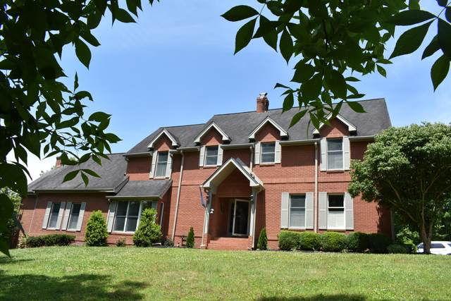 19 Ennismore Drive, Middlesboro, KY 40965 (#1119425) :: Venture Real Estate Services, Inc.