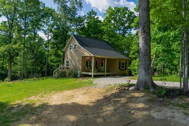 182 Wildcat Rd, Jamestown, TN 38556 (#1119461) :: The Cook Team