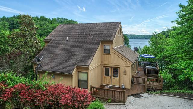 319 Deer Ridge Lane, LaFollette, TN 37766 (#1119463) :: Venture Real Estate Services, Inc.