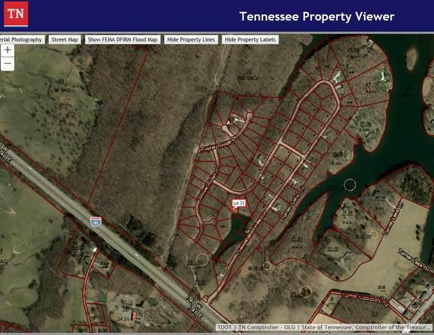 Spruce Court, Crossville, TN 38571 (#1119491) :: Catrina Foster Group