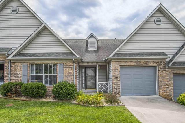 613 Grove Place Lane, Loudon, TN 37774 (#1119554) :: Shannon Foster Boline Group