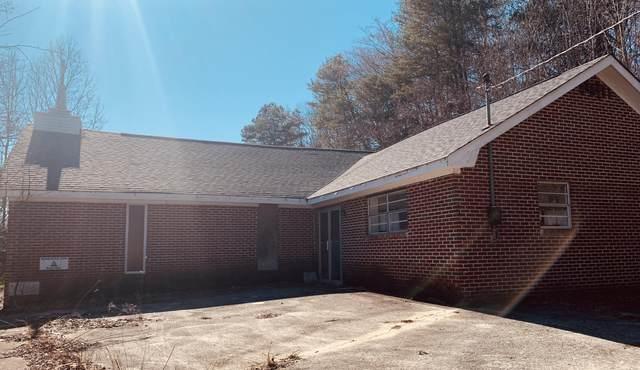 287 Barnard Circle, Dayton, TN 37321 (#1119592) :: Venture Real Estate Services, Inc.
