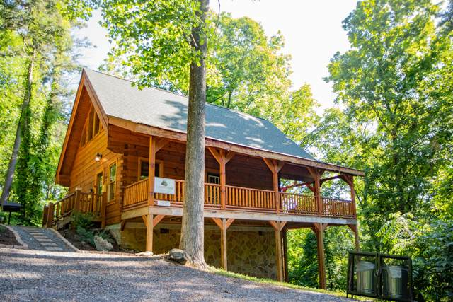 2168 Patterson Lead Way, Sevierville, TN 37876 (#1119596) :: The Sands Group