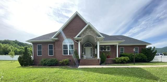 89 Wellington Drive, Middlesboro, KY 40965 (#1119609) :: Venture Real Estate Services, Inc.