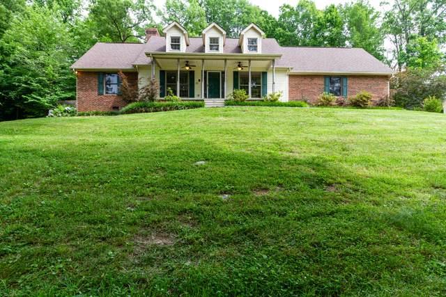 414 Pollard Hill Way, Strawberry Plains, TN 37871 (#1119628) :: Catrina Foster Group