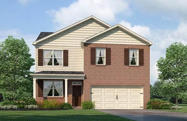 829 Wilson Rd, Maryville, TN 37801 (#1119637) :: Realty Executives