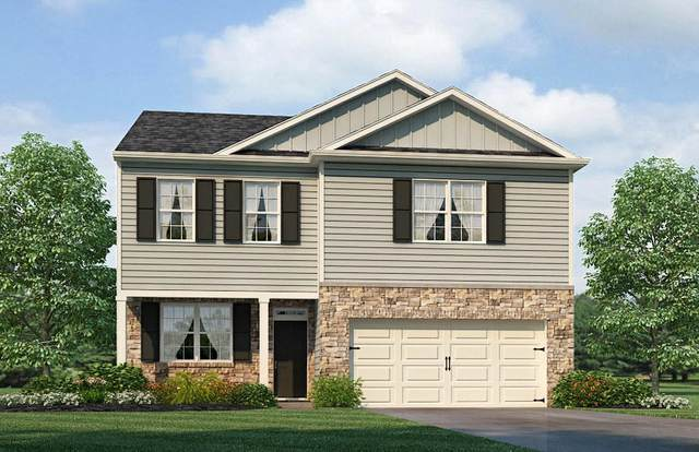 831 Wilson Rd, Maryville, TN 37801 (#1119638) :: Realty Executives