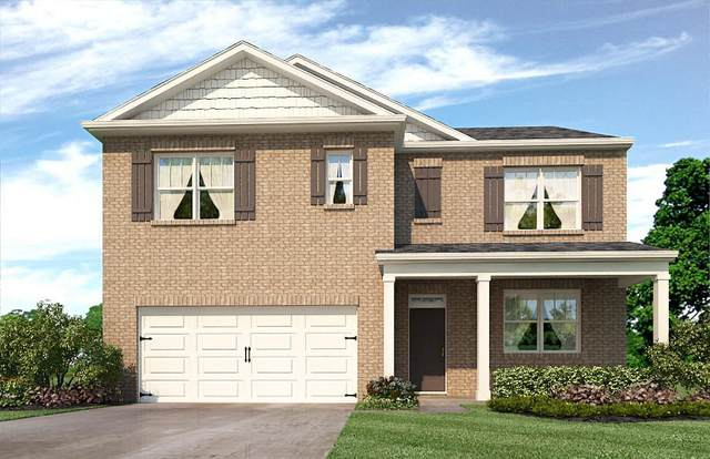 833 Wilson Rd, Maryville, TN 37801 (#1119639) :: Realty Executives