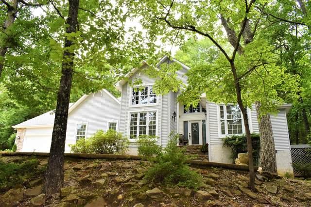107 Prescott Lane, Fairfield Glade, TN 38558 (#1119659) :: Venture Real Estate Services, Inc.