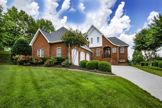 672 Brochardt Blvd, Knoxville, TN 37934 (#1119664) :: Venture Real Estate Services, Inc.