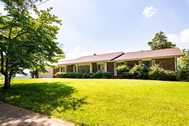 2079 Lakeview Rd, Lenoir City, TN 37772 (#1119667) :: Billy Houston Group