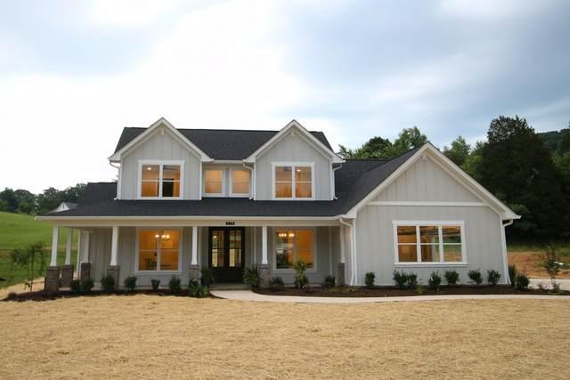 179 Harbour Drive, Clinton, TN 37716 (#1119673) :: Venture Real Estate Services, Inc.