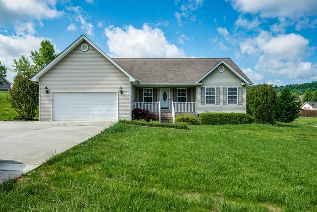 211 Imperial Drive, Sparta, TN 38583 (#1119697) :: The Sands Group