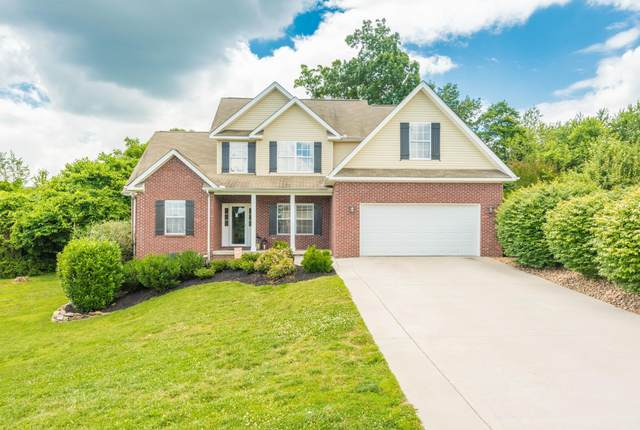 7433 Openview Lane, Corryton, TN 37721 (#1119711) :: Catrina Foster Group