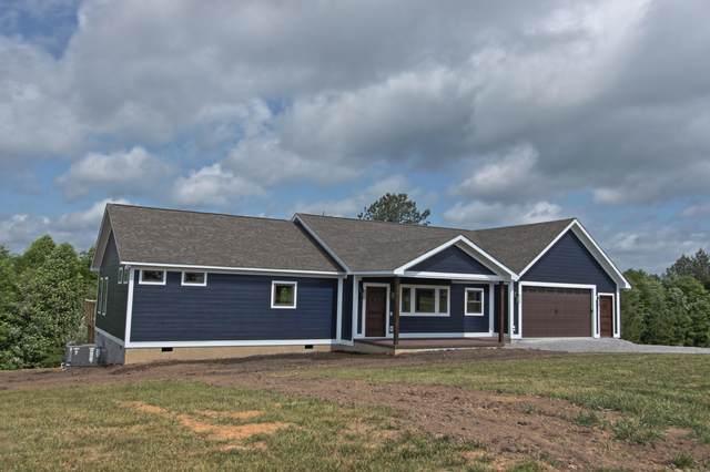 1148 Nichol Creek Drive, Jamestown, TN 38556 (#1119734) :: The Cook Team