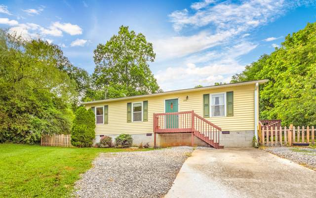 840 Spring Drive, Knoxville, TN 37920 (#1119746) :: Exit Real Estate Professionals Network