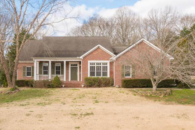 134 Spring Lake Drive, Dunlap, TN 37327 (#1119747) :: Venture Real Estate Services, Inc.