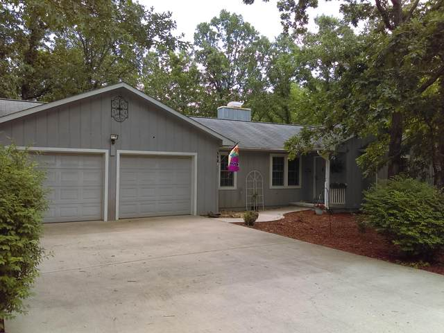 113 Fairhaven Drive, Fairfield Glade, TN 38558 (#1119754) :: Venture Real Estate Services, Inc.