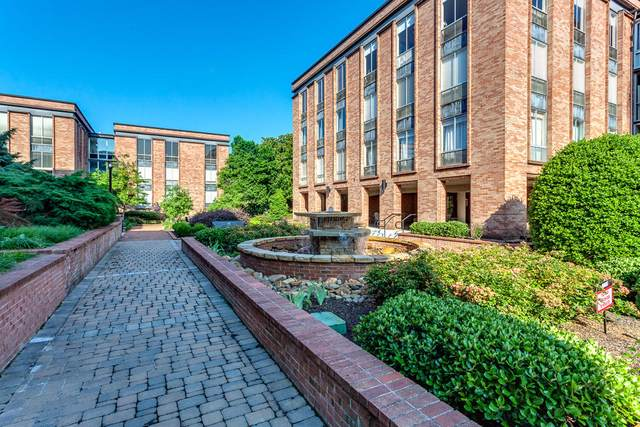 1400 Kenesaw Ave Apt 23A, Knoxville, TN 37919 (#1119784) :: Venture Real Estate Services, Inc.