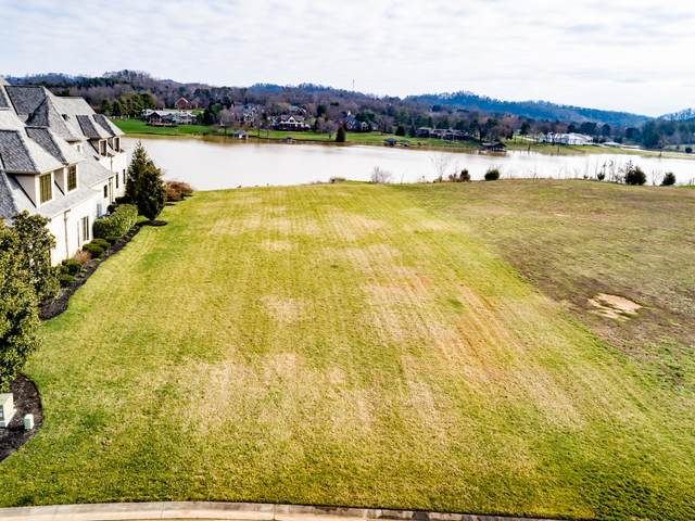 3673 Waterside Way, Louisville, TN 37777 (#1119793) :: Catrina Foster Group