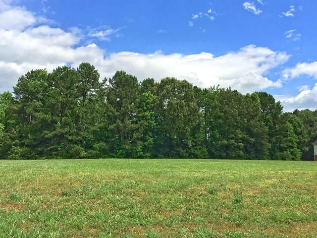Lot 45 Big Oak Drive, Dandridge, TN 37725 (#1119799) :: Realty Executives