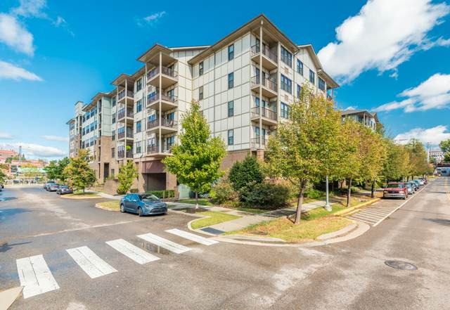 445 W Blount Ave #303, Knoxville, TN 37920 (#1119815) :: Venture Real Estate Services, Inc.