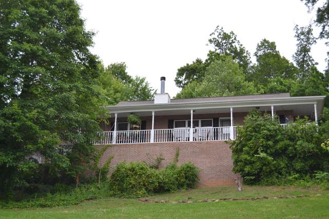 7315 Remagen Lane, Knoxville, TN 37920 (#1119868) :: Billy Houston Group