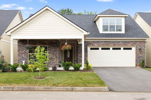 4908 Willow Bluff Circle, Knoxville, TN 37914 (#1119895) :: Billy Houston Group