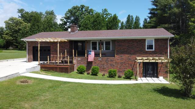 140 Waterview Drive, Crossville, TN 38555 (#1119914) :: Venture Real Estate Services, Inc.