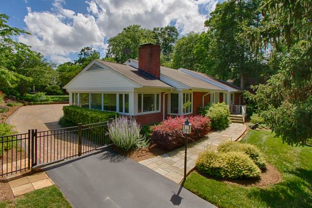 3522 Talahi Drive, Knoxville, TN 37919 (#1119916) :: Venture Real Estate Services, Inc.
