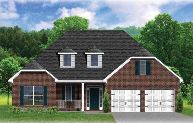 2033 Antelope Lane, Knoxville, TN 37932 (#1119939) :: Billy Houston Group