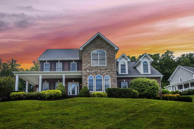 3023 Port Royal Lane, Knoxville, TN 37938 (#1119962) :: Venture Real Estate Services, Inc.